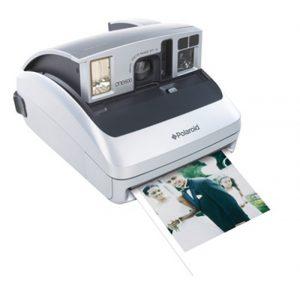 Polaroid One 600 Review