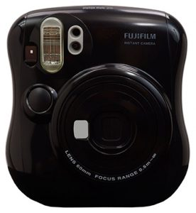 Fujifilm INSTAX Mini 25 Review