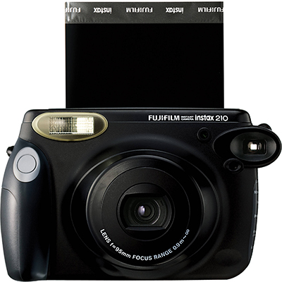 Fujifilm INSTAX 210 Review