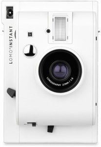 Lomography Lomo Instant Review