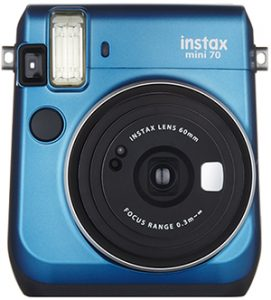 Fujifilm INSTAX Mini 70 Review