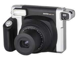 Fujifilm INSTAX Wide 300 Instant Film Camera Review