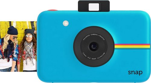 Polaroid camera for kids