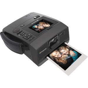 Instant digital polaroid camera reviews