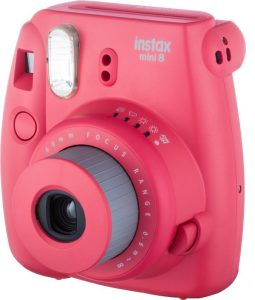 Kids instant camera reviews