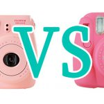 Fujifilm Instax Mini 8 vs Mini 9