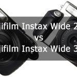 Fujifilm Instax Wide 210 vs Wide 300