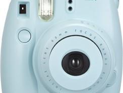 Fujifilm INSTAX Mini 8 Instant Camera Review