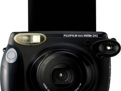 Fujifilm INSTAX 210 Instant Wide Photo Camera Specifications