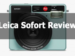 Leica Sofort Instant Camera Review