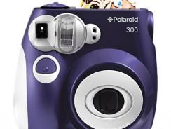 Polaroid PIC-300 Instant Film Camera Review