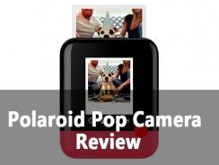Polaroid Pop Instant Camera Review