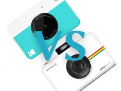 Kodak Printomatic vs Polaroid Snap: Know the Difference