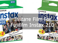 Fujifilm Instax 210 Film – What You Need To Know