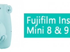 Best Fujifilm Instax Mini 8 & 9 Settings To Use